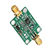 AD8307 RF Logarithmic Power Meter, Keenso AD8307 RF Power Meter Logarithmic Testing Detector 0.1-600M -75 ~ +15dBm Module