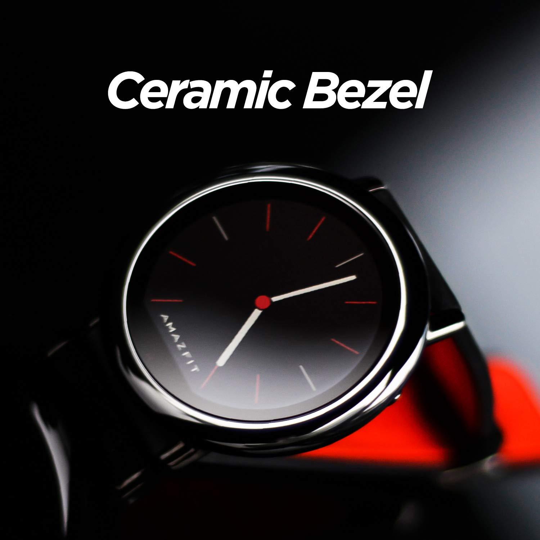 Amazfit Pace - Reloj inteligente para correr con GPS: Amazon.es ...