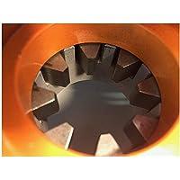 Hidráulico manguera prensa rizador mordazas 8 manguera hidráulica