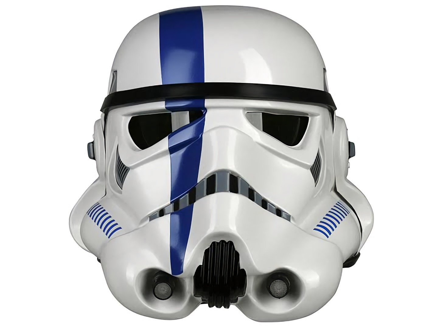 Star Wars A New Hope Imperial Commander Stormtrooper Helmet Replica