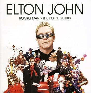 Resultat d'imatges de elton john rocket man