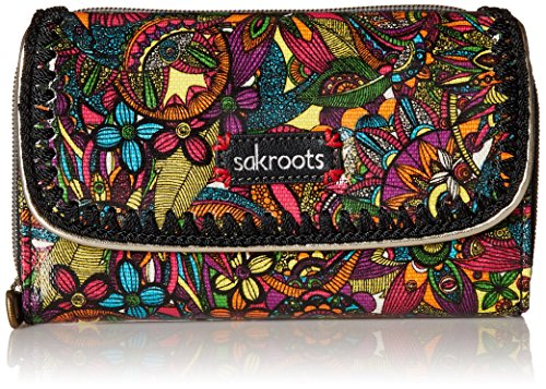 artist-circle-xl-wallet-rainbow-spirit-desert-one-size