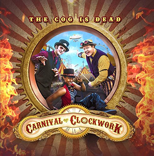 Carnival of Clockwork 3