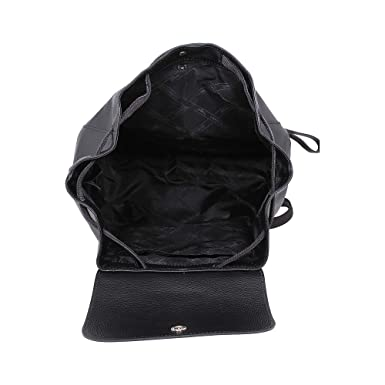 Amazon.com: Longchamp Le Foulonne Ladies Medium Leather Backpack L1550021047: Watches