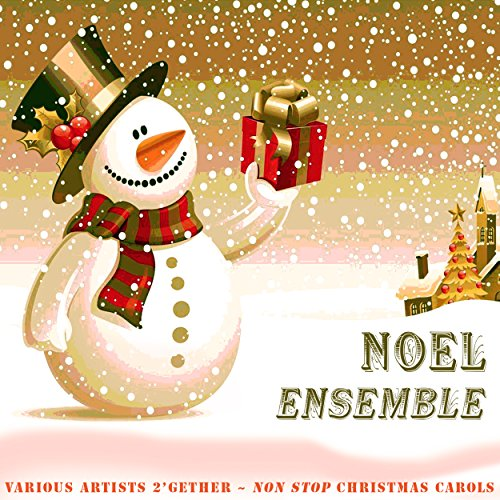 french christmas carols 2gether non stop