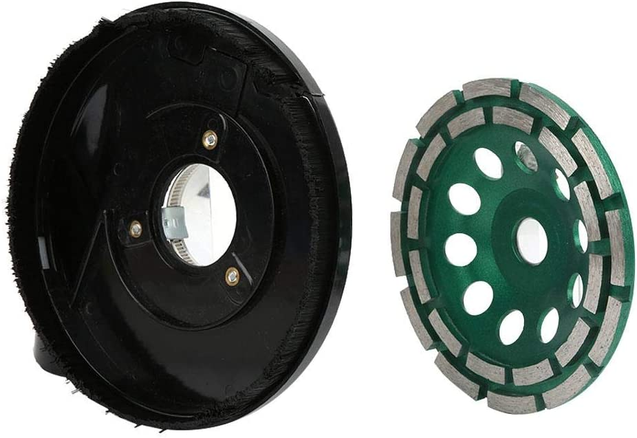 Various Models of Angle Grinder Protective Cover Dust Cover Wheel Cover