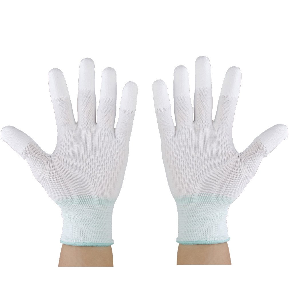 Machingers Sewing Gloves Size Medium to Large MACHINGERS-M/L Machingers Gloves Inc.