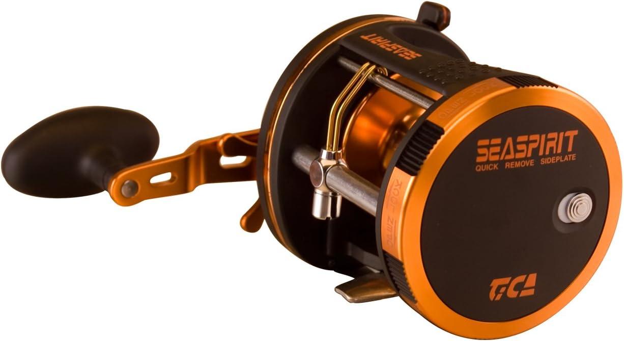 Tica SeaSpirit SA Baitcasting Reel Series