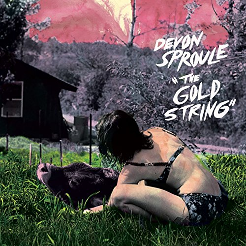 Devon Sproule - The Gold String (2017) [WEB FLAC] Download