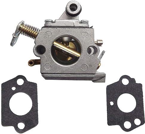 Carburetor Carb for STIHL 017 018 MS180 Garden Lawn Mower Tool MS170
