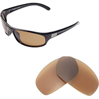 239a793a378 Walleva Replacement Lenses for Bolle Anaconda Sunglasses - Multiple Options  Available