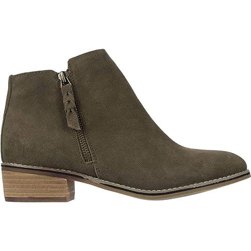 6e87cb5ff Blondo Womens Liam Waterproof Bootie  Amazon.ca  Shoes   Handbags