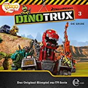 Die Grube (Dinotrux 3) | Thomas Karallus