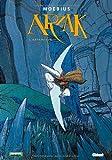 Arzak, Tome 1 : L'arpenteur