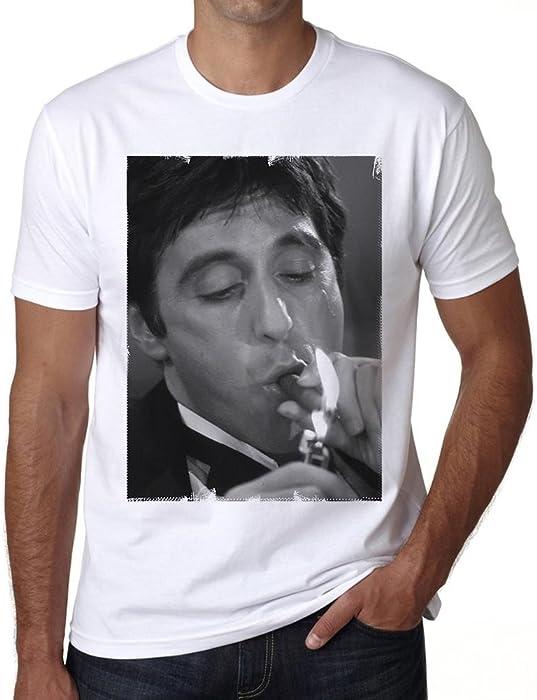 Pacino itAbbigliamento ShirtMaglietta UomoAmazon Al UomoRegalo T ulJ3FKT1c