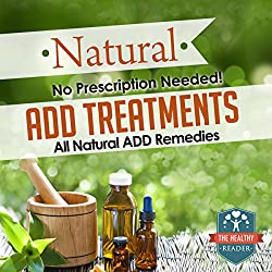 Natural ADD Treatments