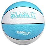 Dunnrite Products 1 X Dunnrite Junior Hoop Replacement Youth Swimming Pool Basketball