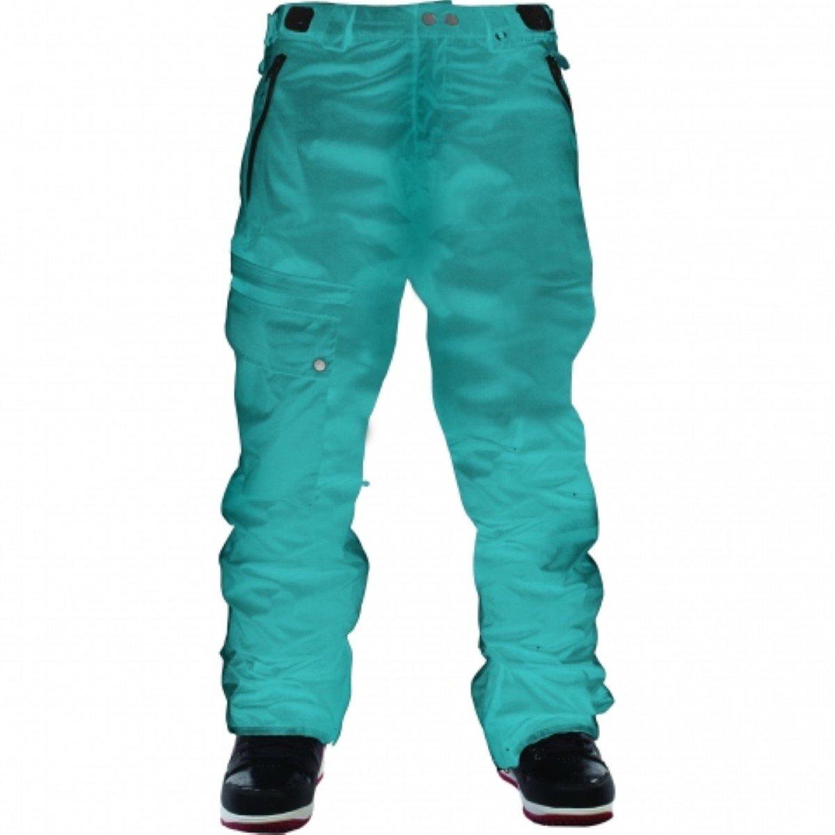 Neff Daily 2 Snowboard Pants Kids Ceramic SR 14F61002-CRMC