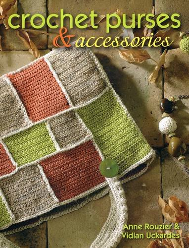 (Crochet Purses and Accessories)