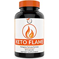 Keto Fast Pills For Weight Loss - Feel the Keto Max Burn - Thermogenic and Nootropic...