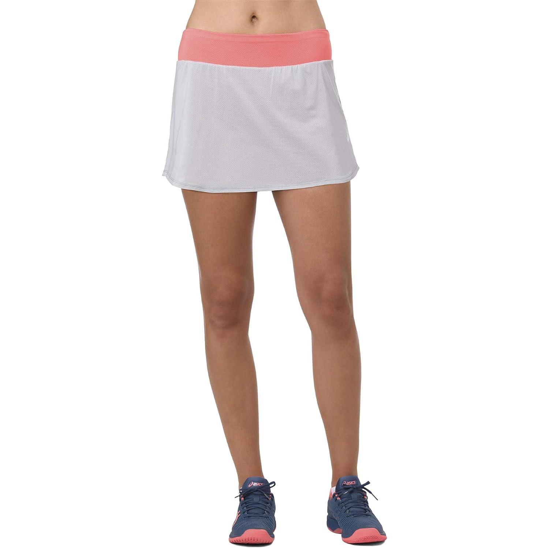 Asics Womens Tenis Falda Pantalón - SS19 - L: Amazon.es: Ropa y ...