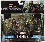 Hasbro Marvel Legends Thor Ragnarok Thor Hulk
