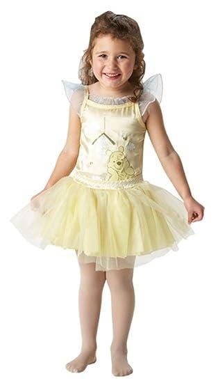 Amazon.com: Disney Winnie the Pooh Las Niñas Bailarina ...