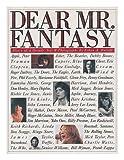 Dear Mr. Fantasy, Ethan A. Russell, 0395344212