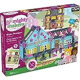Knex Mighty Makers Home Designer Building Set