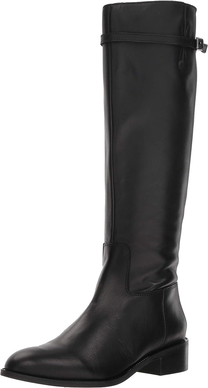 Franco Sarto Women's Belaire Equestrian Boot