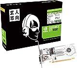 ELSA NVIDIA Quadro P400 グラフィックスボード VD6272 EQP400-2GER