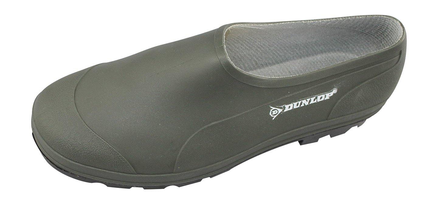 Dunlop GG10 Wellie tamaño del zapato verde 10: Amazon.es: Bricolaje y herramientas