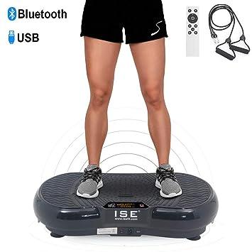 ISE Plataforma oscilante para Fitness Aparato de Entrenamiento de Á ...