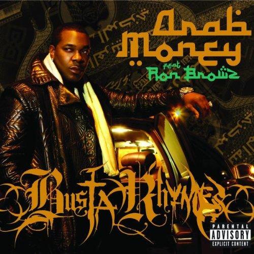 Arab Money (Dirty) [feat. Ron ...