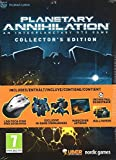 Planetary Annihilation Collectors Edition - PC