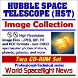Hubble Space Telescope (HST) Image Collection, World Spaceflight News Staff, 1931828776