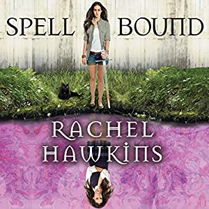 Spell Bound Audiobook
