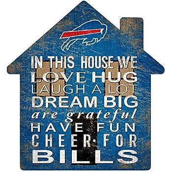Fan Creations NFL Buffalo Bills ...