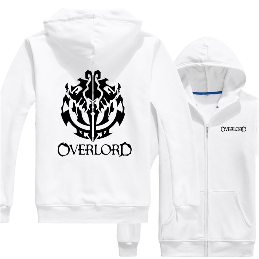 FS-LIFE Overlord Graffiti Thick Sweater