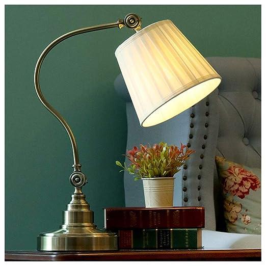 Uexfy Bonita lámpara de Mesa Lámpara de Mesa Dormitorio Lámpara de ...