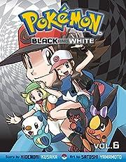 Pokémon Black and White, Vol. 6 (6) (Pokemon)