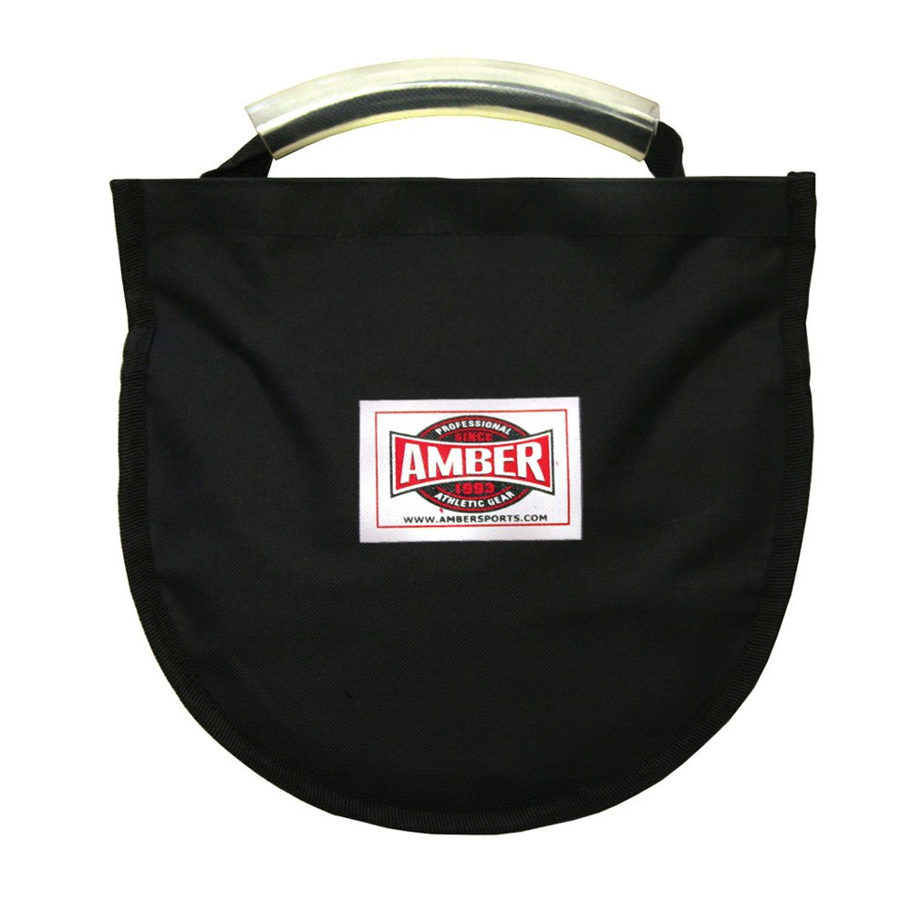 Amber Fight Gear Disco - Bolsa para dos implementos Amber Athletic Gear DBAG-2