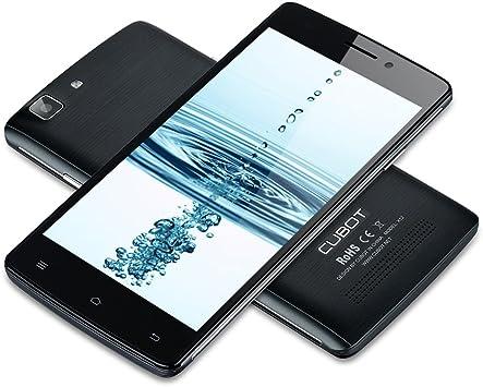 Cubot X12 - Smartphone libre (pantalla 5