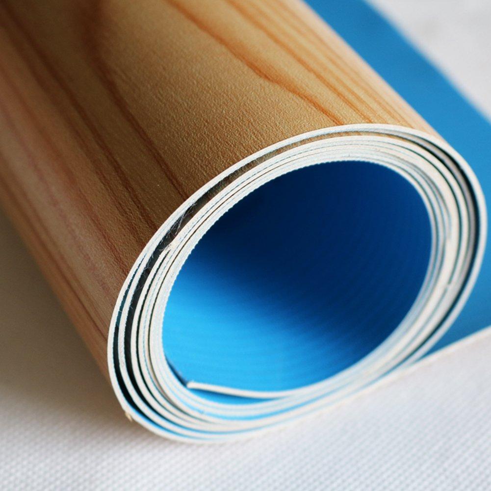 Suelo de madera del pvc/uso domé stico, antidesgaste, suelo de madera antideslizante/suelo de madera de diy-B JAHDGAHSDX