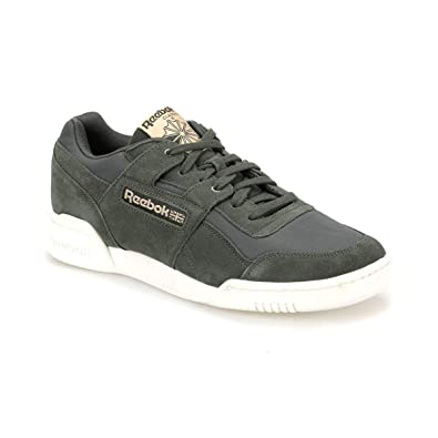 cd71ab27e85e Reebok Men s Trainers  Amazon.co.uk  Shoes   Bags