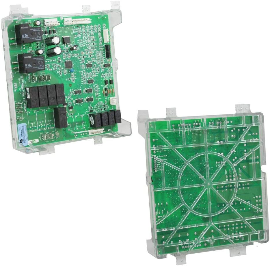 Whirlpool W10181438 Range Oven Control Board Genuine Original Equipment Manufacturer (OEM) Part