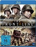 The Front Line - Der Krieg ist nie zu Ende [Blu-ray]