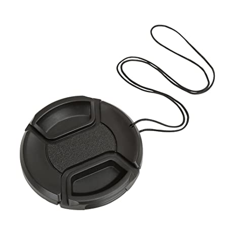 Review BIRUGEAR Black Camera Plastic