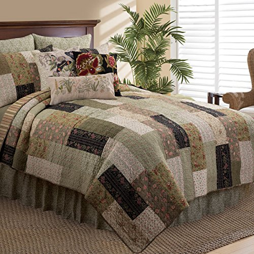Discount Juniper King 3 Piece Quilt Set