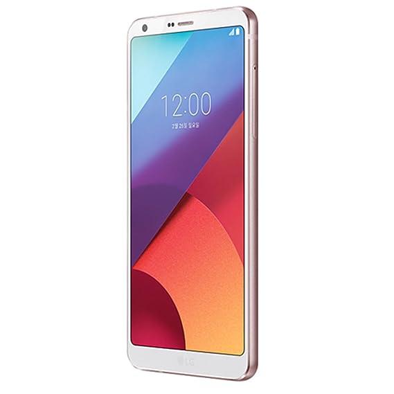 LG G6 H870DS 64GB White, 5 7